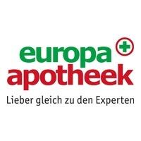 Europa Apotheek Gutscheincode 5 Euro Rabatt